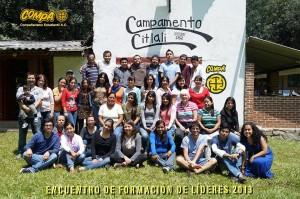 EFL 2013